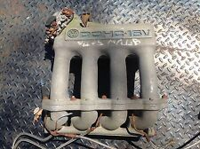 VW Jetta gti ii 2 mk2 mk 16v 16 v valve intake manifolds upper lower Volkswagen