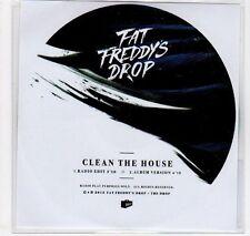 (EC46) Fat Freddy's Drop, Clean The House - 2013 DJ CD