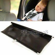 SUN SHADE UV Ray BLOCK PVC Mesh Screen/CAR truck vehicle/Office Home WINDOW