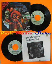 LP 45 7'' RUPERT HOLMES Loved by the one you love One born 1982 italy cd mc dvd