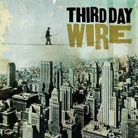 Third Day : Wire CD