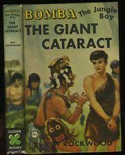 Bomba: (#B3) ... the Giant Cataract PC later copy (1936)