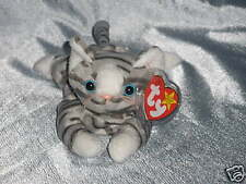 1997       Ty Beanie Baby    Prance The Cat  Born Nov. 20, 1997 ( 8 inches )
