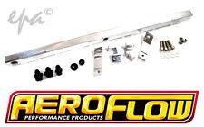 AEROFLOW FORD 4.0L BA BF XR6 TURBO TYPHOON BILLET FUEL RAIL KIT AF64-2004P