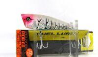 Yo Zuri Duel Silver Pop 60 Floating Popper Lure F905-TMPE (3412)