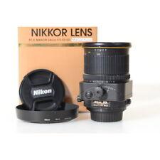 Nikon PC-E Nikkor 24 mm F/3.5 PC-E ED Objektiv / Nikon PCE 3,5/24