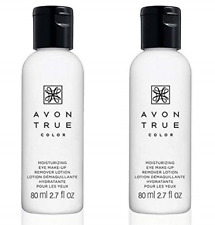 AVON EYE MAKEUP REMOVER LOTION *Lot of 2* Brand New