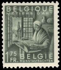BELGIUM 378 (Mi808) - Industrial Arts (pa54653)