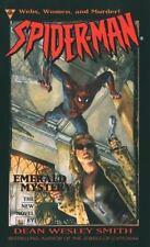 Spider-Man: Emerald Mystery