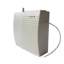 433MHz Wireless Signal Repeater For Burglar/Intruder Alarms. GSM Wireless Alarm