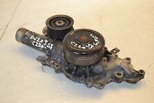 Mercedes C Class Water Pump W203 C220 CDI 2003 Engine Water Pump