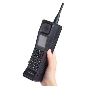 Super Big KR999 Luxury Retro Telephone Long Standby Power Bank Dual SIM Phone