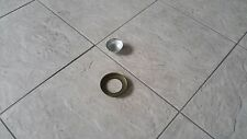 FORD FOCUS MK1 98-04  ONE REAR HUB ABS RING AND CAP  LEFT HAND OR RIGHT HAND