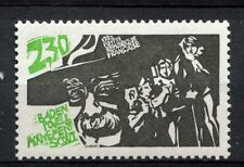 Francia 1982 Sg # B2-522 Boy Scout movimiento Mnh #a 54280