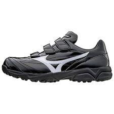 NEW Mizuno Baseball Shoes Select Nine Trainer 11GT1720 Black White