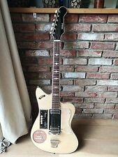 Guitar  Eko Ekomaster 400 Gold finish XXXXRARE Amazing late 1961 ITALY