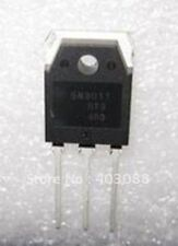 5 pcs HITACHI H5N3011P TO-3P Silicon N Channel MOS FET High