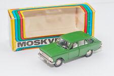 NOVOEXPORT MOSKVITCH IZH 1500 Kombi a12 URSS 1982 No Dinky No Tekno No Corgi