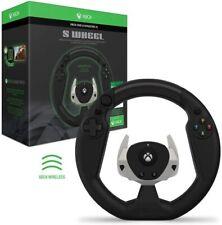 Hyperkin S Wheel for Xbox One - Wireless Racing Controller