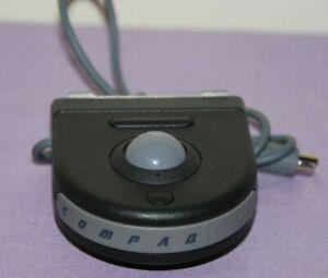 Vintage COMPAQ T-SC3 Laptop Mouse 141999-001 - Great Condition
