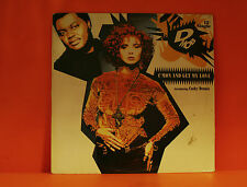 """DMOB - C'MON AND GET MY LOVE - FFRR 1989 - 6 TRACK 12"""" VINYL SINGLE *FREE SHIP*"""
