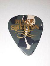 Blake Shelton Guitar Pick