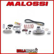 6112811 KIT TRASMISSIONE VARIATORE COMPLETO MALOSSI APRILIA SR RACING 50 2T LC (