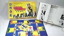 VGUC 1990 Walt Disney Dick Tracy The Movie Detective Board Game Madonna Beatty