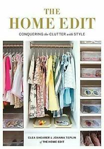 The Home Edit: Conquering the clutter with style: A Netflix Original Series, Tep