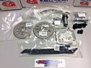 GM DOHC Ecotec 2.0 2.2 2.4 Liter Engines CompleteTiming Set Melling 3-4201S