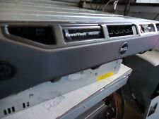 Dell PowerVault MD3200 SAS Direct Attach Storage Array 2x 300GB 15k SAS