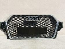 AUDI Q7 Q7RS 2015-2019 FRONT BUMPER MAIN GRILL RS STYLE [17RSQ7-1]