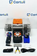 Sumitomo TYPE-72C HD Core Aligning Fusion splicer W/ FC-6S Cleaver 445 count