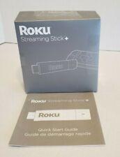 Roku Streaming Stick+ Media Streamer with Remote