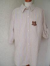 Clarina Damen Bluse Gr 48
