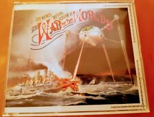 Jeff Wayne's - Musical Version of The War of The Worlds. 2 x CD.
