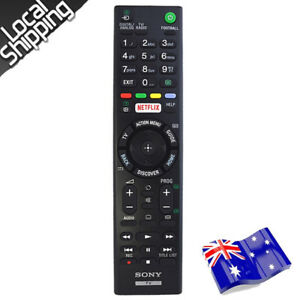 Replacement SONY BRAVIA TV NETFLIX Universal Remote Control LCD LED Series