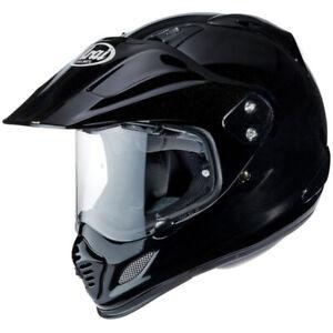 Arai XD-4 Diamond Black NO SALES TAX option motorcycle helmet Sm Md Lg XL XXL 2X