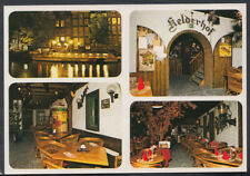 Netherlands Postcard - Kelderhof Restaurant, Prinsengracht 494 -  RR5946