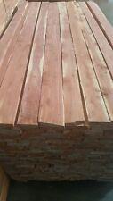 20 board feet 4/4 #1com Aromatic Cedar
