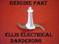 ☛☛ GENUINE Kenwood Tri Blade / TriBlade Chopping Blade for HB720 HB724 KW712997
