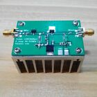 1PC 1.6w RF power amplifier power amplifier 1-512MHz 1W UHF FM VHF UHF CDMA GSM