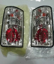 KIT PILOTO TRASERO / REAR LAMP KIT TOYOTA HILUX 1988-97 TUNING LEXUS