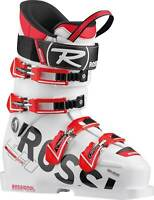 NEW 2015 Rossignol Hero World Cup Si 110 SC Junior Ski Race Boots - Size [26.5]