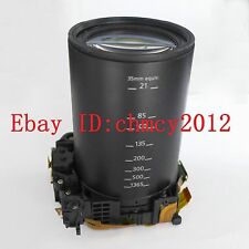 Lens Zoom Unit For Canon PowerShot SX60 HS Digital Camera Repair Part