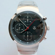 New listing Mercedes Benz AMG Formula 1 Racing Car Accessory Automatic Chronograph Watch