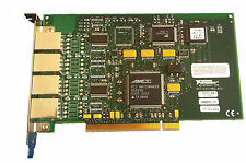 National Instruments ni 184683e-01 pci-232/485 4-canal interface card #80