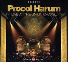 Procol Harum - Live at Union Chapel [New CD] UK - Import