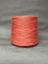 Unbranded Cotton Crocheting & Knitting Yarns Cone