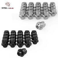 "YITAMOTOR 20/24 PCS Mag Seat Lug Nuts 12X1.5 for Toyota Lexus 6x5.5"" Wheels"